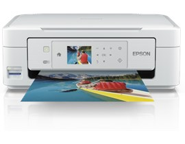 Epson Expression Home XP-425 Wireless All-in-One Printer