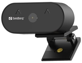 Sandberg Wide Angle 1080p USB Webcam