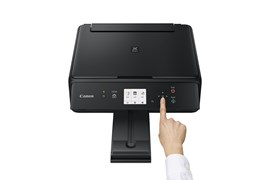 Canon PIXMA TS5050 (A4) Colour Inkjet Multifunction Printer (Print/Copy/Scan)