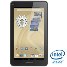"Prestigio MultiPad Thunder 7"" Android 4.4 Tablet"