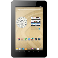 "Prestigio Multipad Wize 7"" Android 4.4 Tablet"