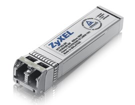 ZyXEL SFP-10G Ethernet Adapter