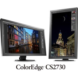 "Eizo CS2730-BK 27"" QHD LED IPS Monitor"