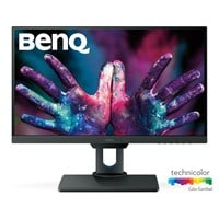 BenQ PD2500Q 25 inch LED IPS Monitor - 2560 x 1440, 4ms, Speakers