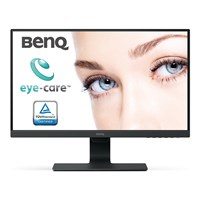 BenQ GW2480E 23.8 inch LED IPS Monitor - Full HD, 5ms, Speakers
