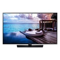 Samsung HJ690U 49 Ultra HD Smart LED Hospitality Display (Black)