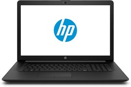 "HP 17-ca0003na 17.3"" 4GB 1TB AMD A6 Laptop"