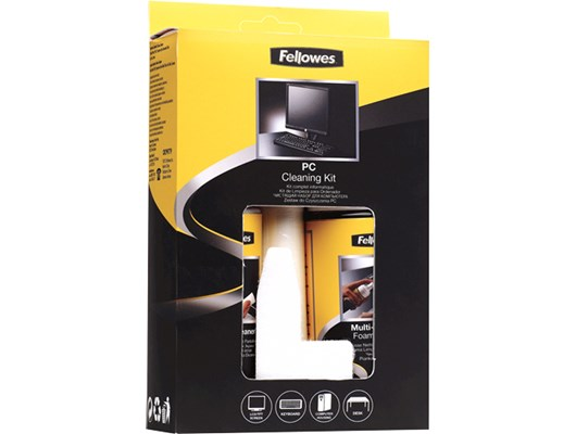 Fellowes PC Cleaning Kit