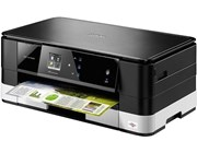 Brother DCP-J4110DW Ultra Compact Wireless A3/ A4 Colour Inkjet All-in-One Printer with Duplex
