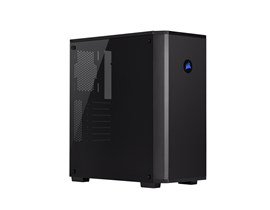 Corsair Carbide 175R RGB Tempered Glass Black Case