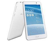 Asus MeMO Pad ME176CX (7 inch) Tablet PC White Intel Atom (Z3745) 1.86GHz 1GB 16GB WLAN BT Webcam (Front/Rear) Android 4.4 (White)