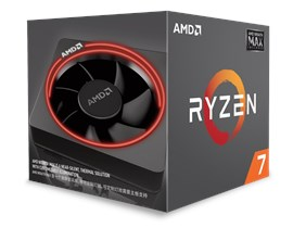 AMD Ryzen 7 2700 MAX 3.2GHz Octa Core (Socket AM4)