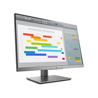 HP EliteDisplay E243i 24 inch LED IPS Monitor - 1920 x 1200, 5ms