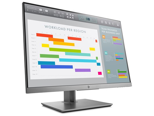 "HP EliteDisplay E243i 24"" WUXGA LED IPS Monitor"