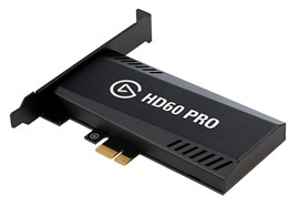 Elgato HD60 Pro PCI Express Game Capture Card