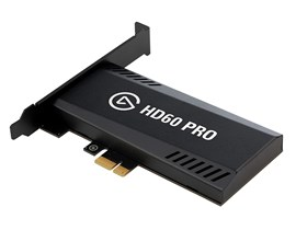 Elgato HD60 Pro 1080p Internal PCI Express Capture Card