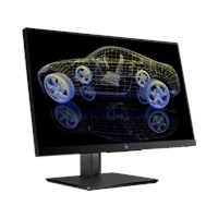 HP Z23n G2 23 inch LED IPS Monitor - IPS Panel, Full HD, 5ms, HDMI