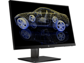 "HP Z23n G2 23"" Full HD LED IPS Monitor"