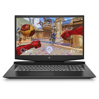 HP Pavilion 17-cd1015na 17.3 Laptop - Core i7 2.6GHz, 16GB, 1TB