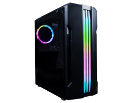 1st Player Rainbow R3-A Gaming Case - Black