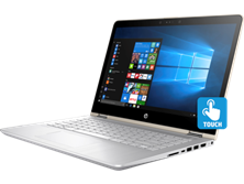 "HP Pavilion x360 14"" Touch  8GB 256GB Core i5"