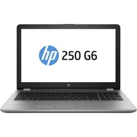HP 250 G6 15.6 Laptop - Core i5 2.5GHz, 8GB, 1TB, Windows 10 Pro