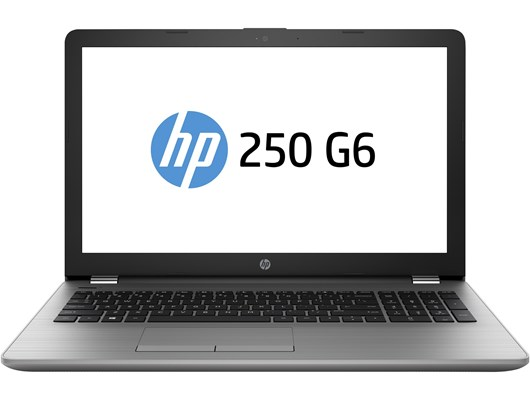 "HP 250 G6 15.6"" 8GB 1TB Core i5 Laptop"