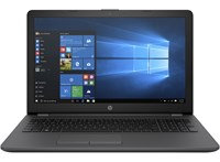 HP 255 G6 (15.6 inch) Notebook PC - AMD A6-9220, 4GB RAM, 256GB SSD, DVD-RW, Radeon R4 GPU, WLAN, BT, Windows 10 Home 64-bit