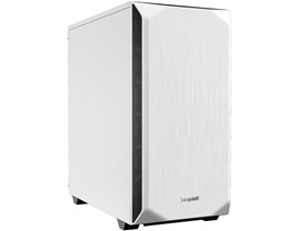Be Quiet! Pure Base 500 Gaming Case - White