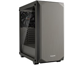 Be Quiet! Pure Base 500 Window Gaming Case - Grey