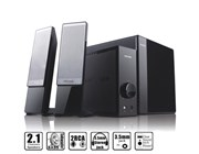 Microlab FC362 High Fidelity 2.1 Subwoofer System Excellent Entertainment Speakers