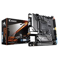 Gigabyte Z390 I AORUS PRO WIFI ITX Motherboard for Intel 1151 CPUs