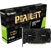 Palit GeForce GTX 1650 4GB Boost Graphics Card