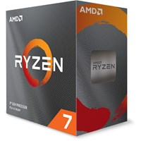 AMD Ryzen 7 3800XT 3.9GHz Octa Core CPU