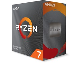 AMD Ryzen 7 3800XT 3.9GHz 8 Core (Socket AM4) CPU