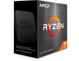 AMD Ryzen 7 5800X 3.8GHz 8 Core (Socket AM4) CPU