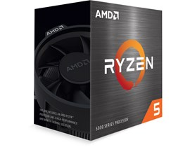 AMD Ryzen 5 5600X 3.7GHz 6 Core (Socket AM4) CPU
