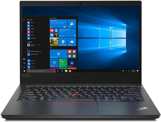 "Lenovo ThinkPad E14 14"" 8GB Core i7 Laptop"