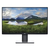 Dell P2719H 27 inch LED IPS Monitor - IPS Panel, Full HD, 8ms, HDMI
