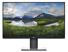 "Dell P2719H 27"" Full HD LED IPS Monitor"