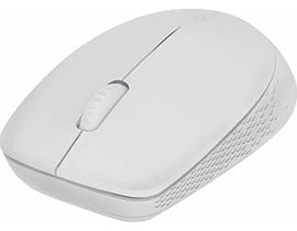 Rapoo M100 Multi-mode Wireless Silent Optical Mouse Light Grey