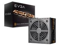 EVGA 650 B3 650W Modular Power Supply 80 Plus Bronze