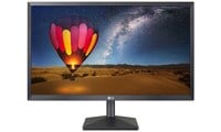 LG 22MN430M 21.5 inch LED IPS Monitor - Full HD 1080p, 5ms, HDMI