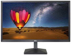 "LG 22MN430M 21.5"" Full HD IPS 75Hz LED Monitor"