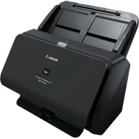 Canon imageFORMULA DR-M260 (A4) Workgroup Document Scanner