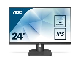 "AOC 24E1Q 23.8"" Full HD LED IPS Monitor"