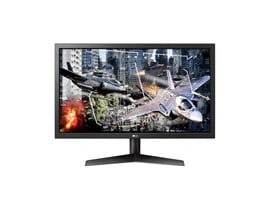 "LG 24GL600F-B UltraGear 23.6"" Full HD LED Monitor"