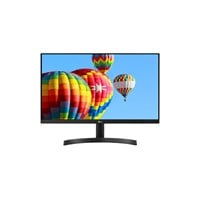LG 24MK600M 23.8 inch LED IPS Monitor - Full HD 1080p, 5ms, HDMI