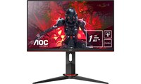 AOC 24G2U5/BK 23.8 inch LED IPS 1ms Gaming Monitor - Full HD, 1ms