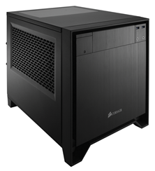 Corsair Obsidian 250D ITX Black Case